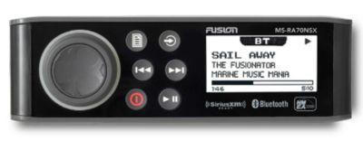 Stereo - Fusion AM/FM