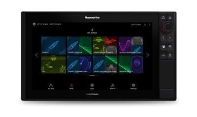 Raymarine 16 Axiom Pro S Additional Display