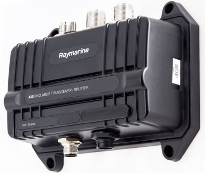 Raymarine Automatic Identification
