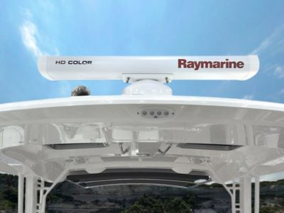 Raymarine Radar - Open Array