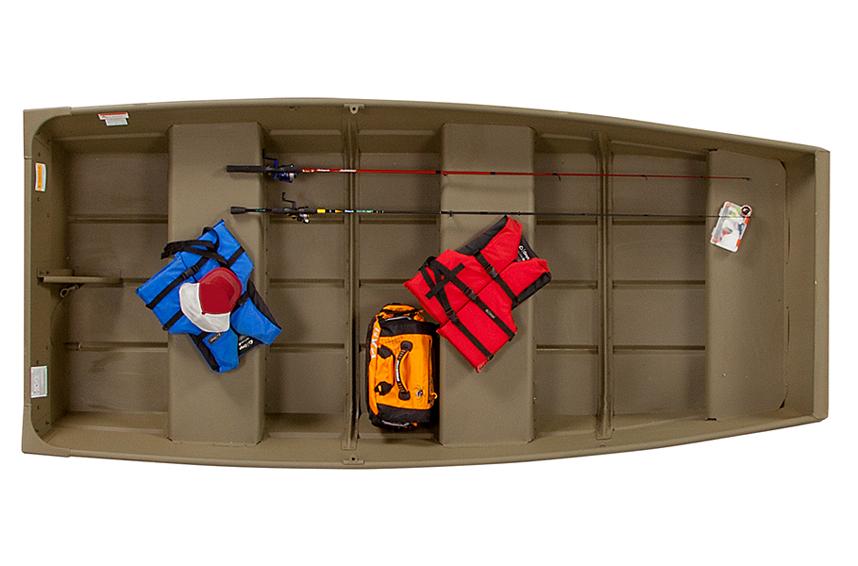 1040 Jon Boat