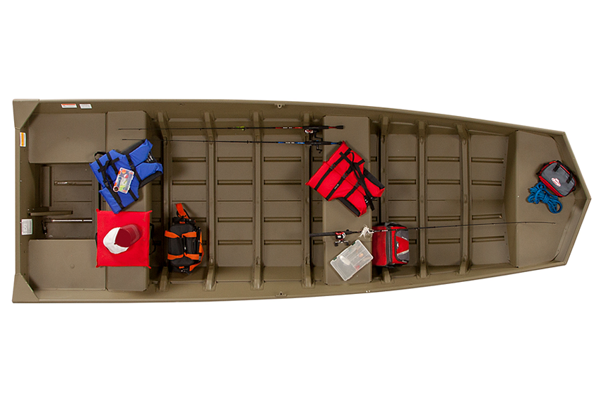 1440 Jon Boat