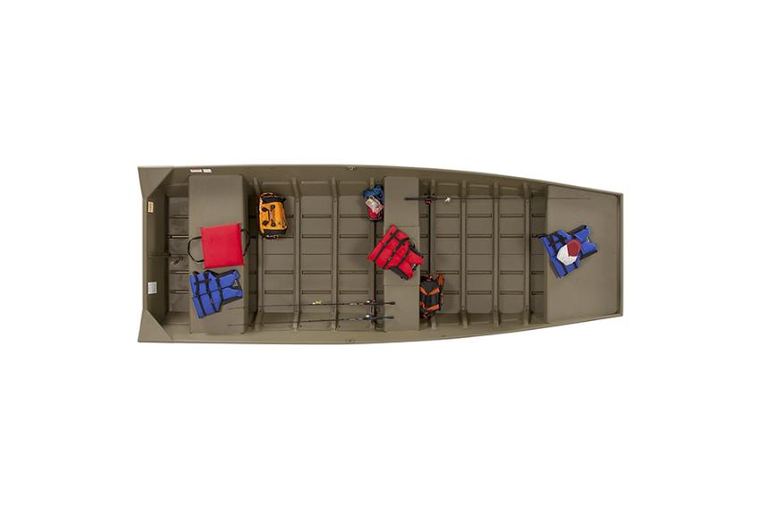 1648 Jon Boat