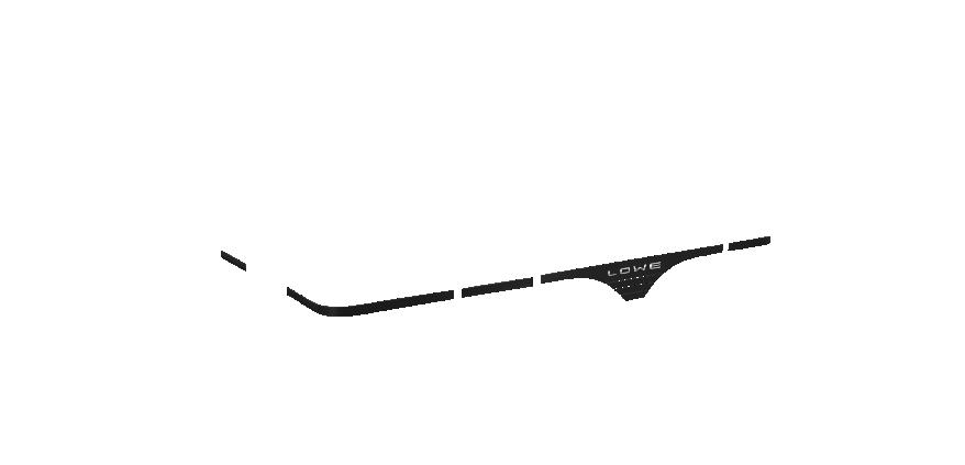 LW 214V Overlays twotone black