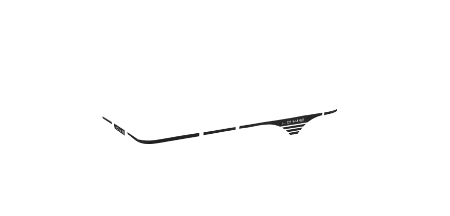 LW SF212WT Overlays twotone black