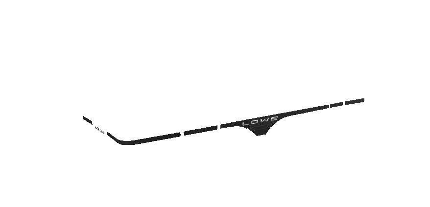 LW SF234 Overlays twotone black