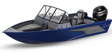 LW fs1625 BMT blue exterior