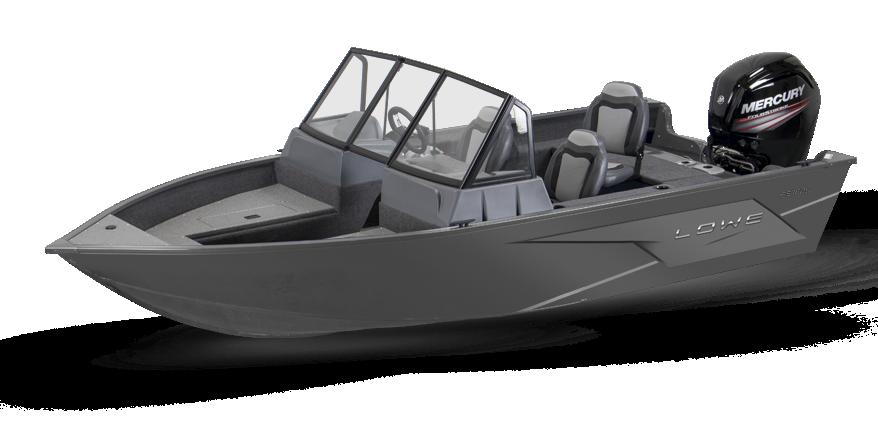 LW fs1625 BMT grey exterior