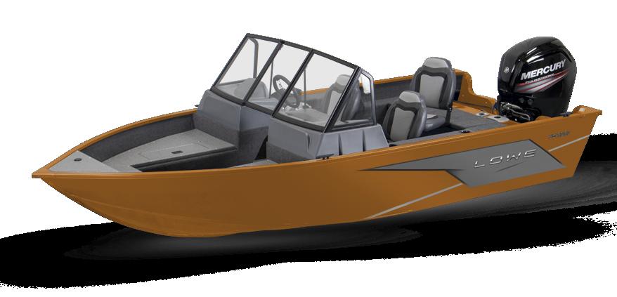 LW fs1625 BMT orange exterior