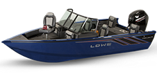 LW fs1700 BMT blue exterior