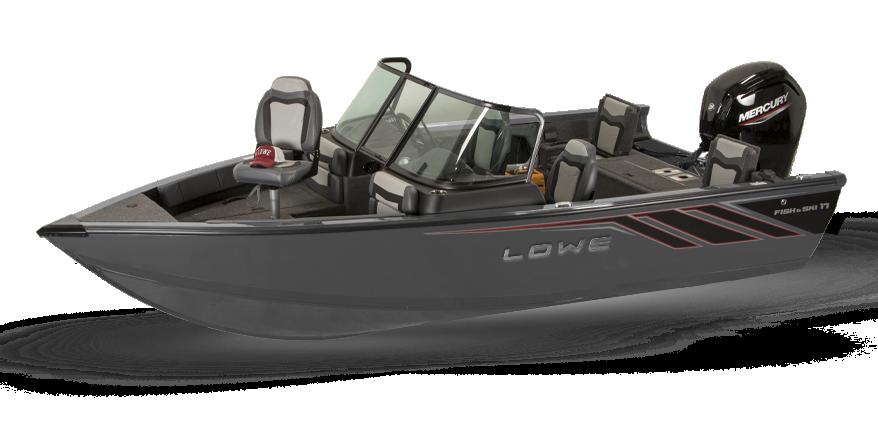 LW fs1700 BMT grey exterior