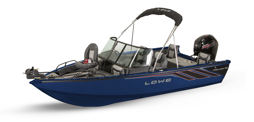 LW fs1800 BMT blue exterior