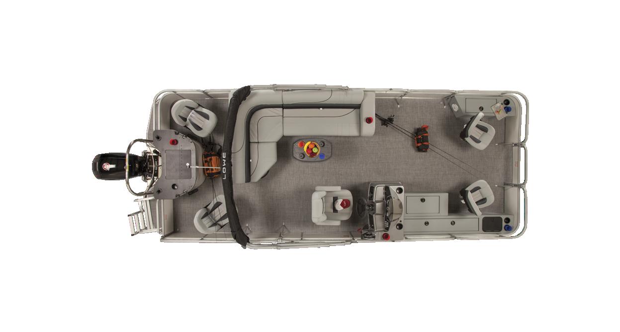 LW sf234 floorplans OHC