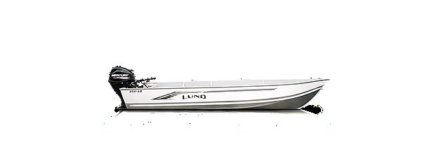 SSV-18 - Arctic White