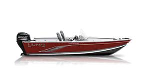 1600 Alaskan SS - Heritage Red