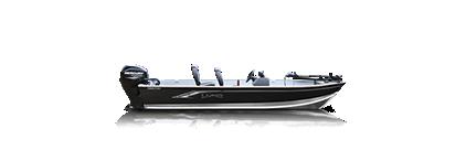 1600 Fury SS - Black