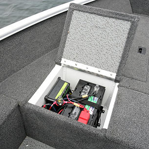 1650-Angler-Bow-Battery-Storage-and-Optional-Battery-Charger.