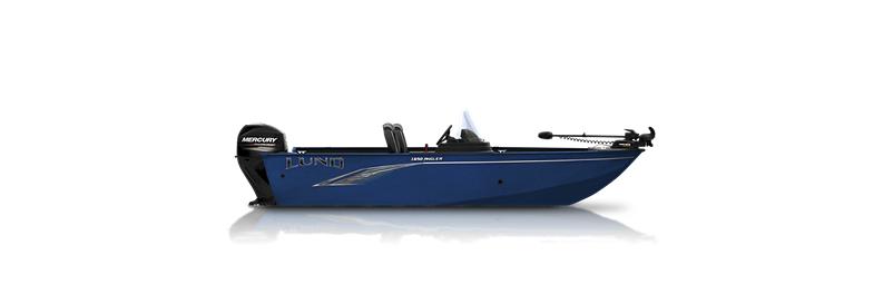 1650 Angler SS