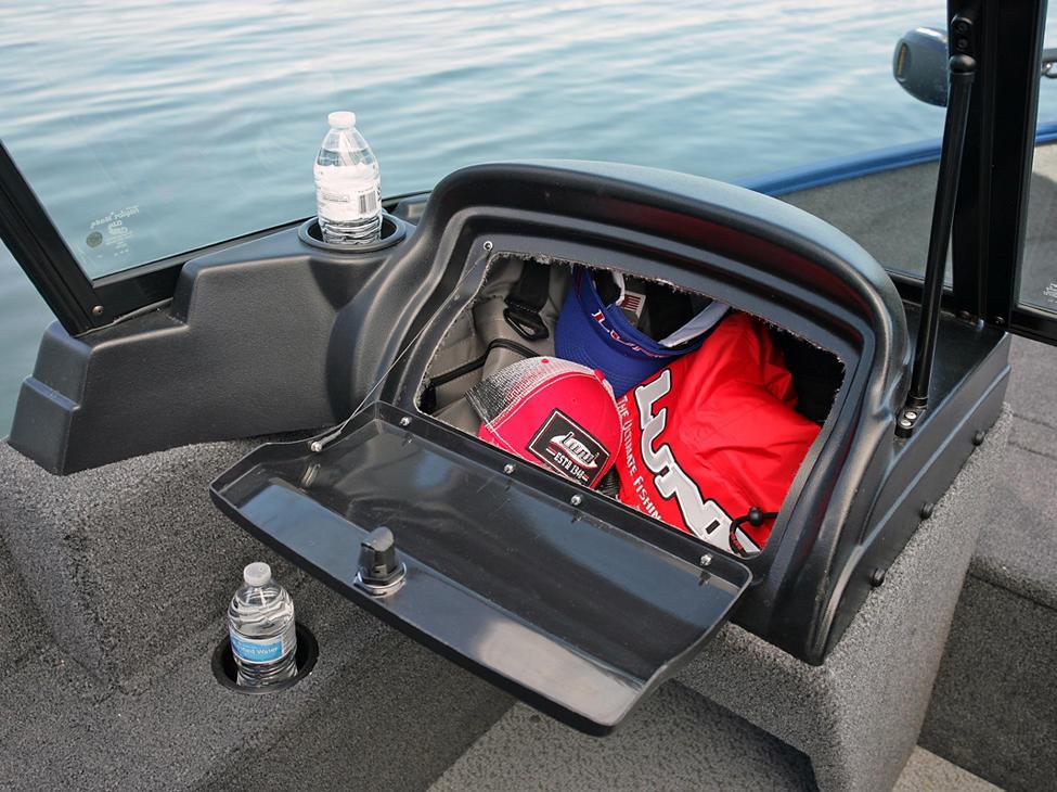 1650-Angler-Sport-Port-Console-Glove-Box-Storage-Compartment-Open