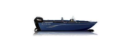 1775 Adventure SS - Cobalt Blue