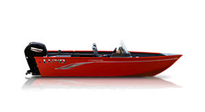 1775 Adventure SS - Heritage Red