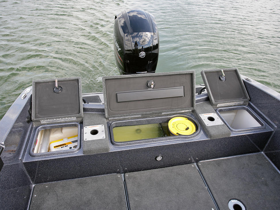 189-Pro-V-GL-Aft-Storage-Compartments-Open