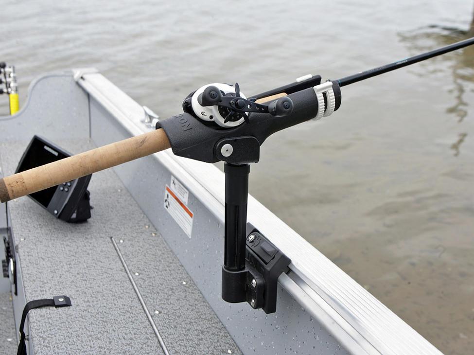 2000-Alaskan-Sport-Trak-Bracket-with-Rod-Holder-and-Extension