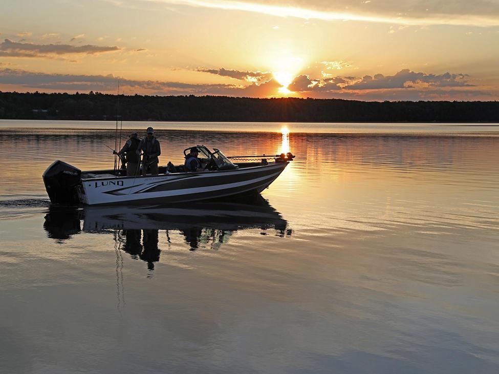 2075 Fisherman Sunrise