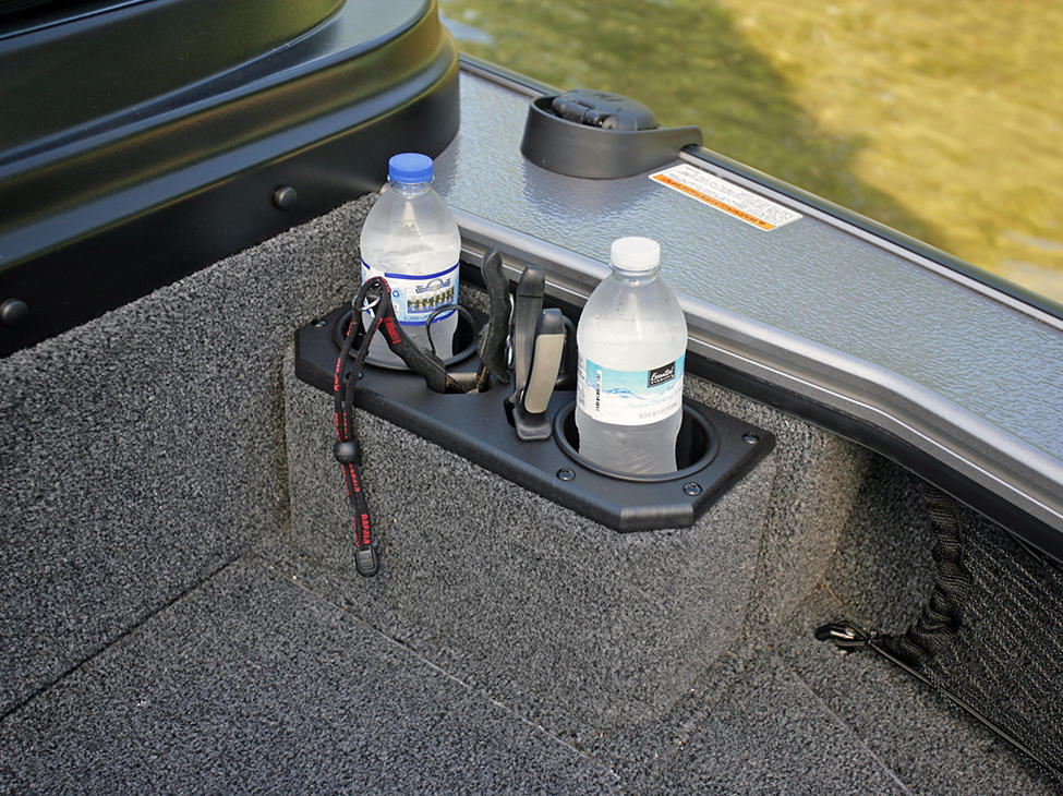 2075-2175 Pro-V Bow Cup and Tool Holder