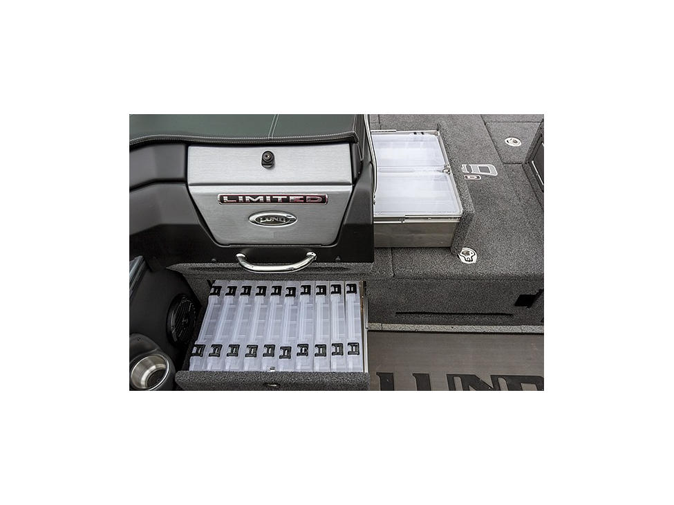 2075-2175-Pro-V-Limited-Port-Console-Tackle-Tray-Storage-Drawers