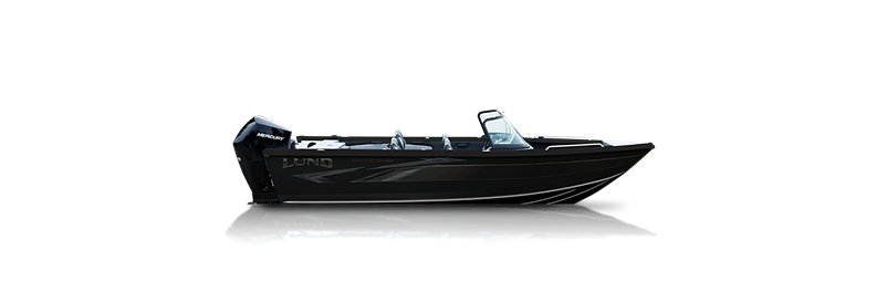 2075 Tyee Magnum - Black Out
