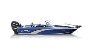 219 Pro-V GL Blue - Silver - Gunmetal