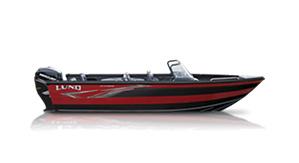 2275 Baron - Heritage Red - Black
