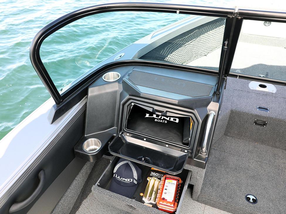 2275-Port-Console-Storage-Compartments-Open