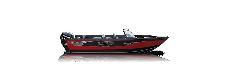 2275 Baron Premium - Heritage Red - Black