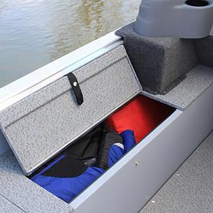 Alaskan-Sport-Port-Side-Storage-Compartment