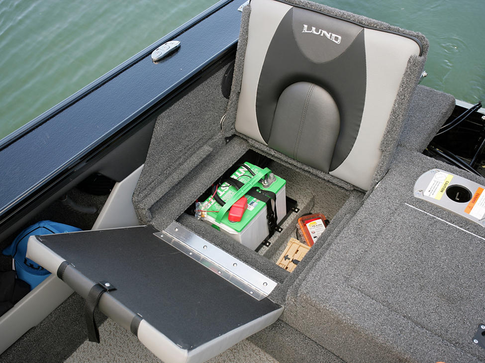 Crossover-XS-Starboard-Side-Under-Jump-Seat-Battery-and-Storage-Compartment.