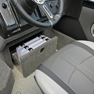 Crossover-XS-Starboard-Under-Console-Tackle-Tray-Storage-Drawer-Open.