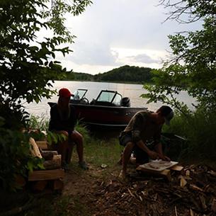 Fisherman Camp Site