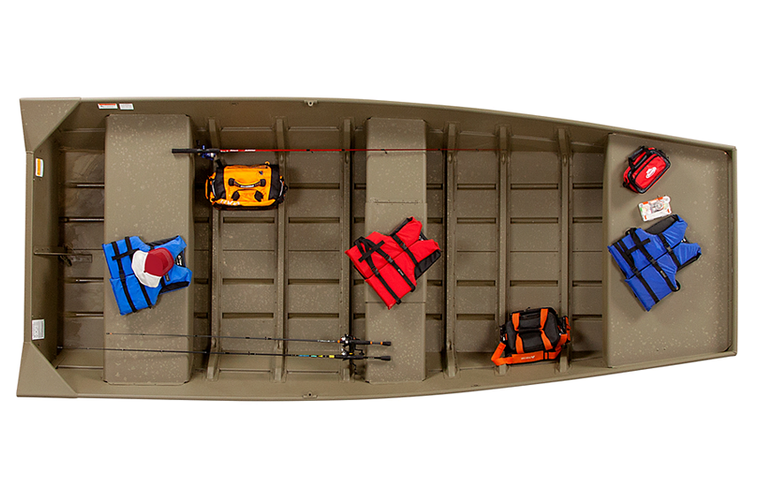 1448 Jon Boat