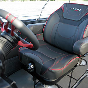 Limited-Suspension-Seat-(Shown-in-Tyee-Limited)