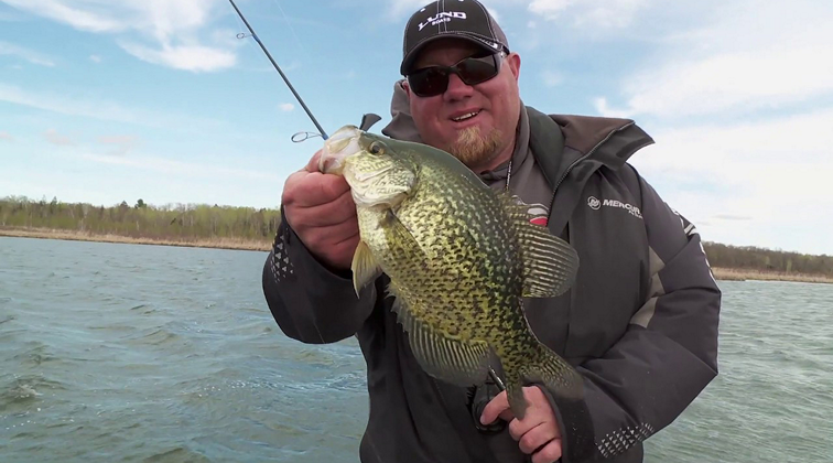 Lund-Boats-Ultimate-Fishing-Experience-2020-Ep-2-When-times-get-tough-spring-crappie-fishing.-svxtKv2NMr4