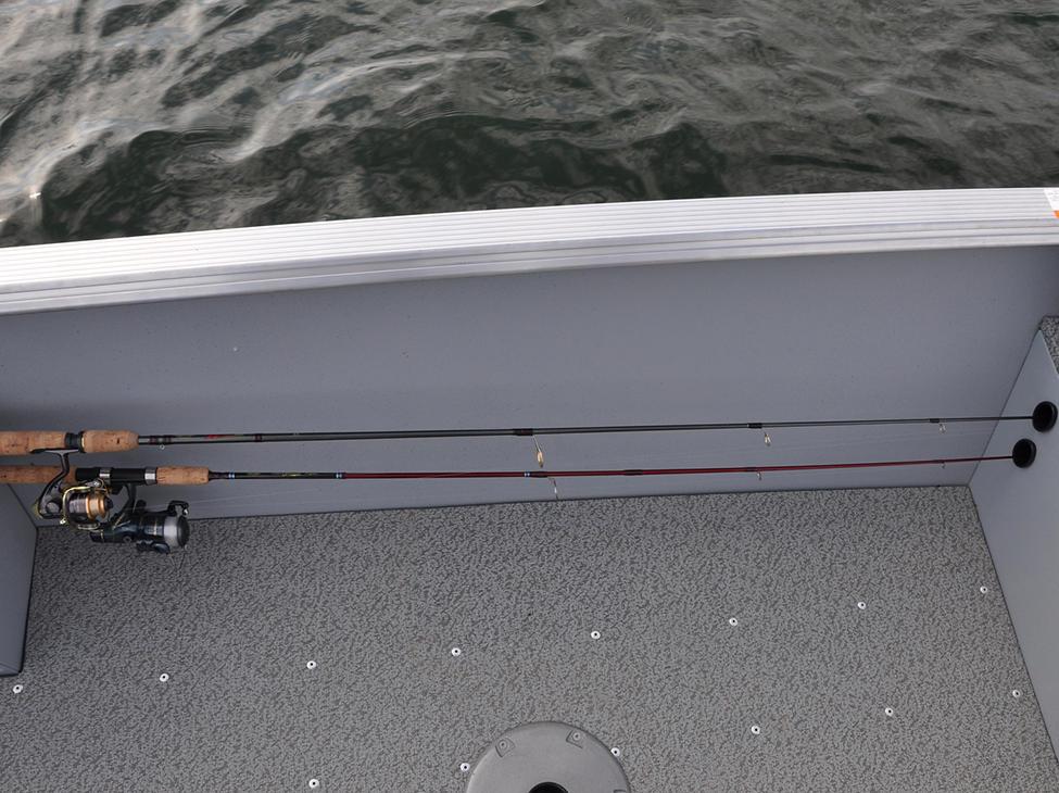 Port-Rod-Storage