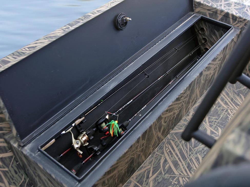Predator-Optional-Rod-Storage-Box