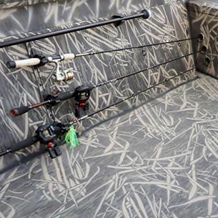 Predator-Rod-Storage
