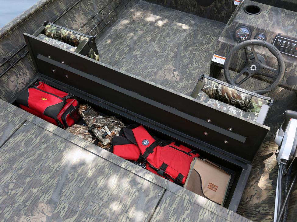 Predator-SS-Under-Seat-Storage