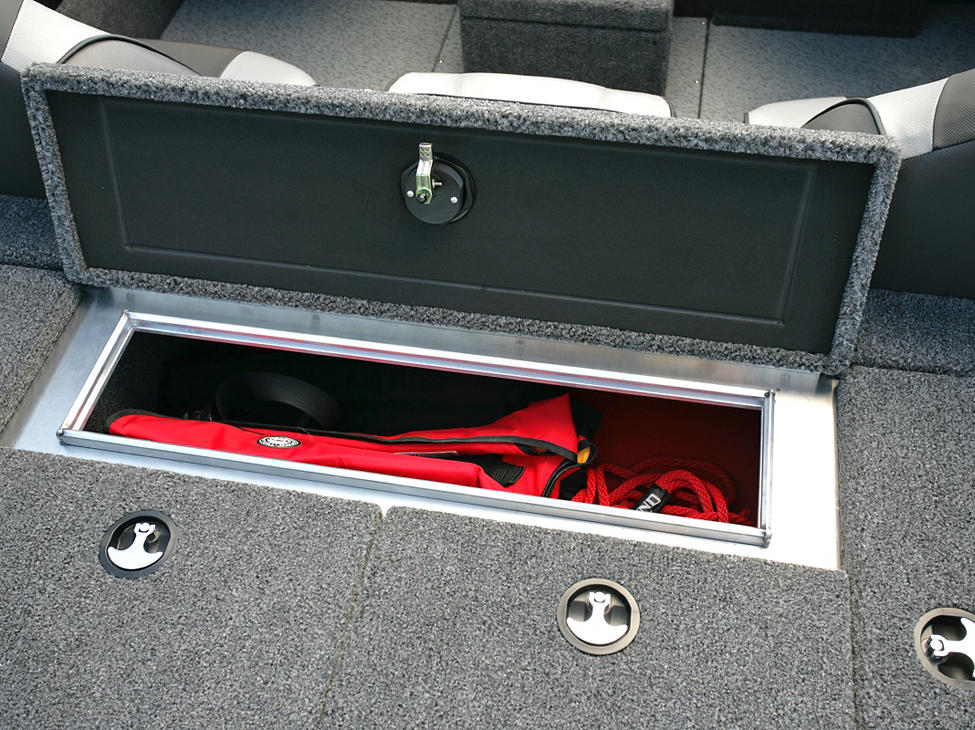 Pro-V-Bass-Bench-Aft-Deck-Storage-Compartment-Open