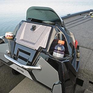 Pro-V-Bass-Optional-Port-Console