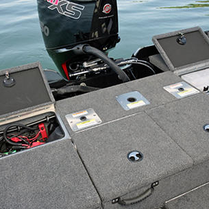 Pro-V-Bass-XS-Aft-Storage-Compartments-Open