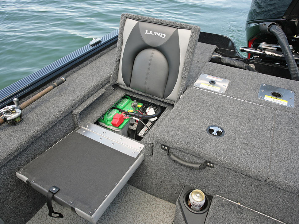 Pro-V-Bass-XS-Under-Jump-Seat-Battery-Storage